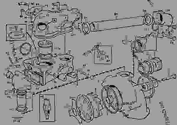 Volvo L70 Wiring Diagram Wiring Schematic