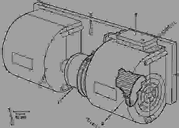 Air Conditioning Unit: Parts Of An Air Conditioning Unit