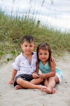 Local kids photographer in Myrtle Beach