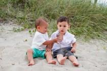 Baby photographers in Myrtle Beach
