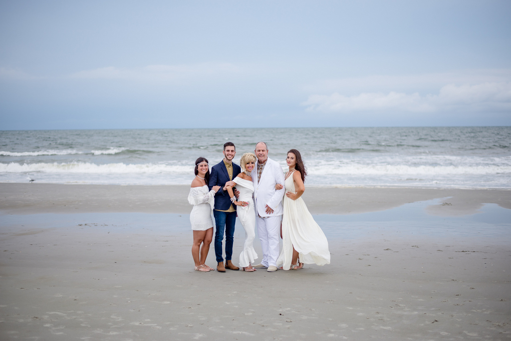 Myrtle Beach photography photo session