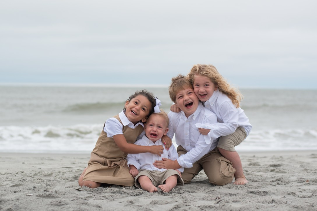 Myrtle Beach family photographers packages