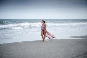 Pregnancy photos Myrtle Beach