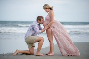 Maternity Photography in Myrtle Beach
