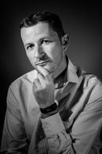 Arnaud Mougel