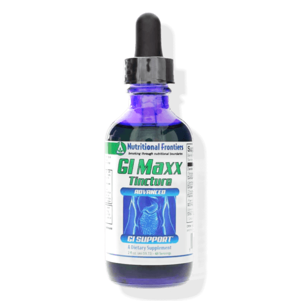 GI Maxx Herbal Tincture