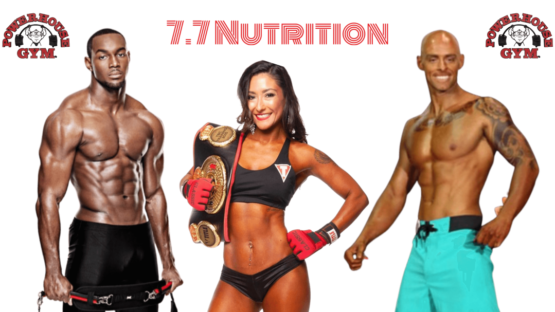 77 Nutrition Diet Fitness