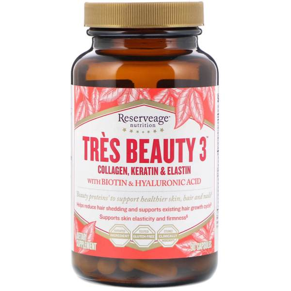 Reserveage Tres Beauty 3