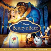 beauty and the beast 1991 soundtrack