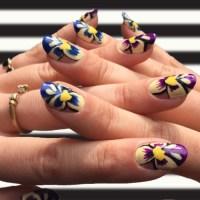 spring nail designs tumblr | Tumblr