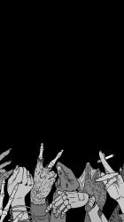 aesthetic lockscreen iphone hd lock dark screen wallpapers fondos cool aing lockscreenwallpaper phone screens backgrounds backgroundaesthetic quotes cartoon parede papel