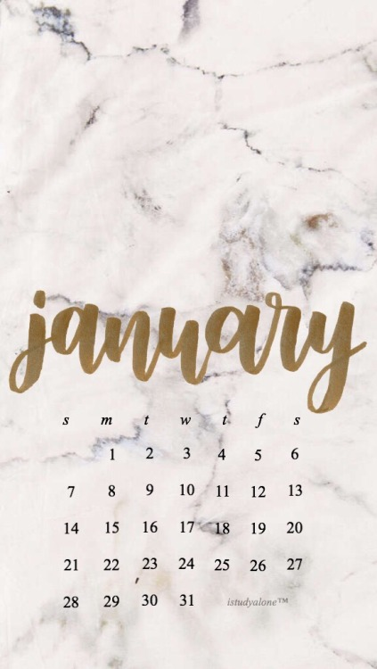 calendar lockscreen | Tumblr