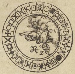 triste-le-roy:  Cipher illustrations from Giambattista della Porta's De furtivis literarum notis (artist unknown, 1591 CE).(via Hyperallergic)