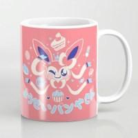 pink coffee mug | Tumblr