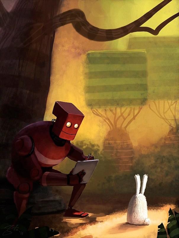 Goro Fujita – https://vimeo com/goro – h… – Animation