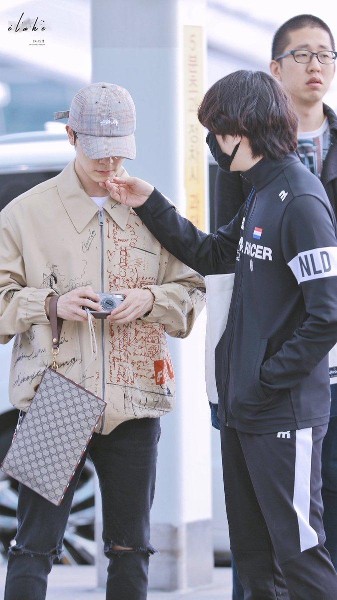 Lovelyz kei aegyo hee chul dating