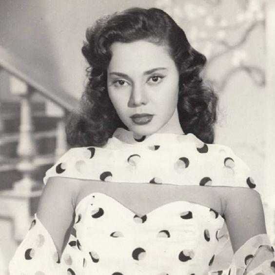 1950′s Al Magda Al Sabahi Magda Sabahi XvZxRZ