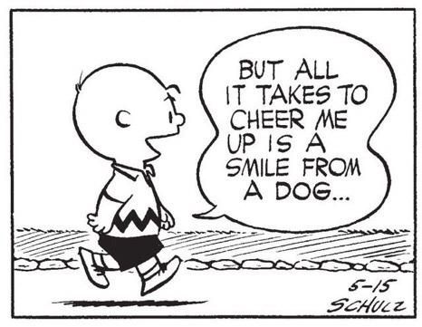 T Peanuts