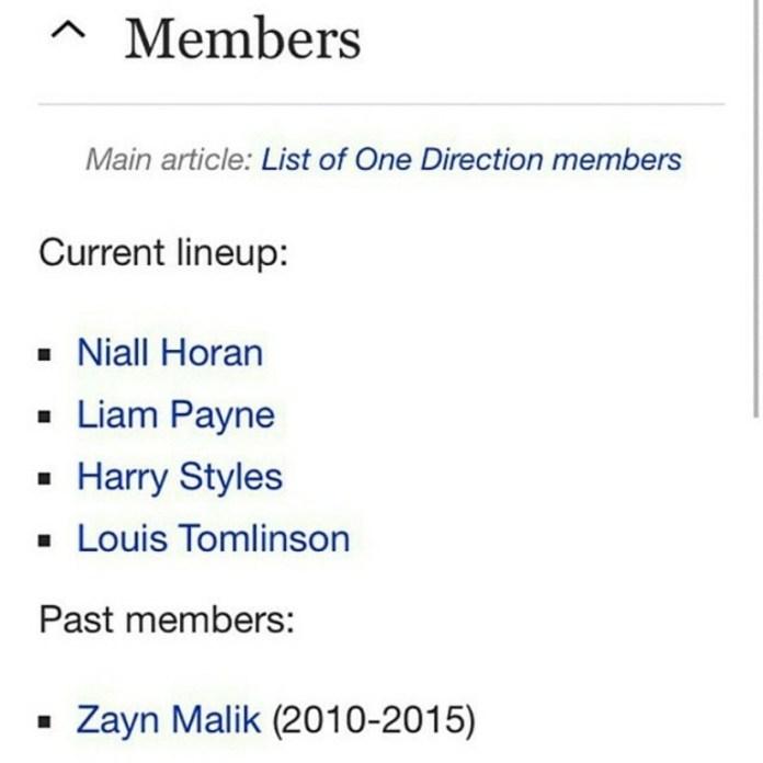 Tumblr Frasi One Direction