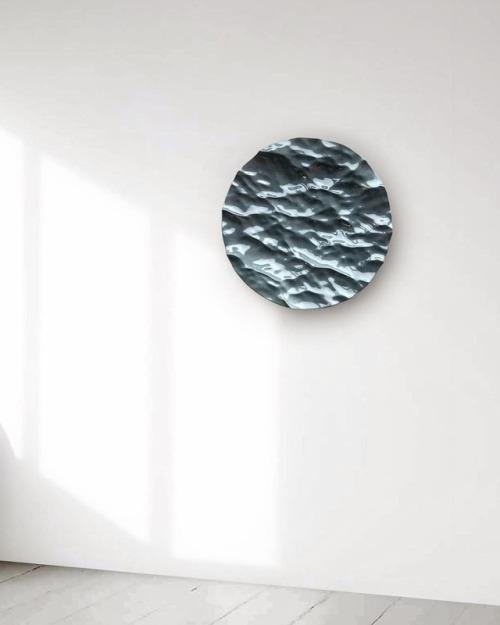 tumblr_p2exxhWX5N1qfzymao1_500 just-good-design:Give me a piece of sea @mathieulehanneur Contemporary