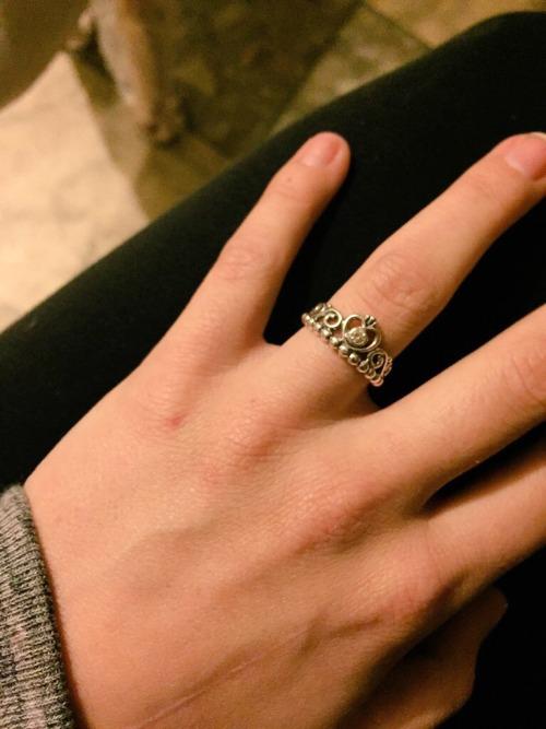 Pandora Rings On Tumblr