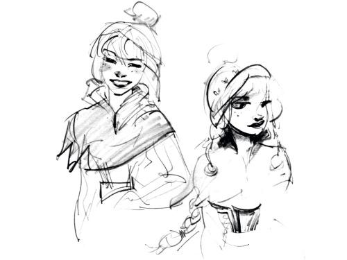 Disney Frozen Model Sheets Character Design Hans Jin Kim