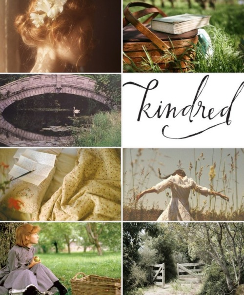 anne of green gables on Tumblr