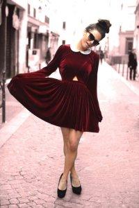 Christmas Dress Tumblr | www.pixshark.com - Images ...