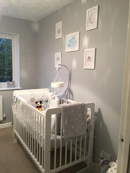 Nursery Decor On Tumblr
