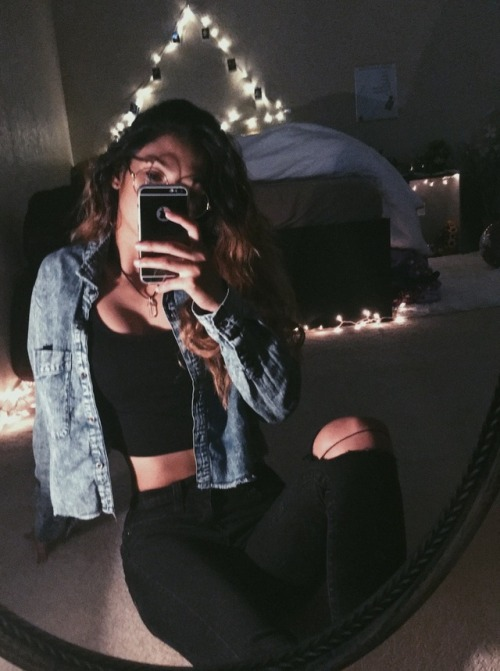Round Glasses On Tumblr