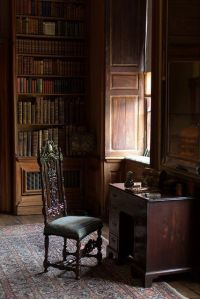 Scully & Scully  Dyrham House, Gloucestershire / Interior ...