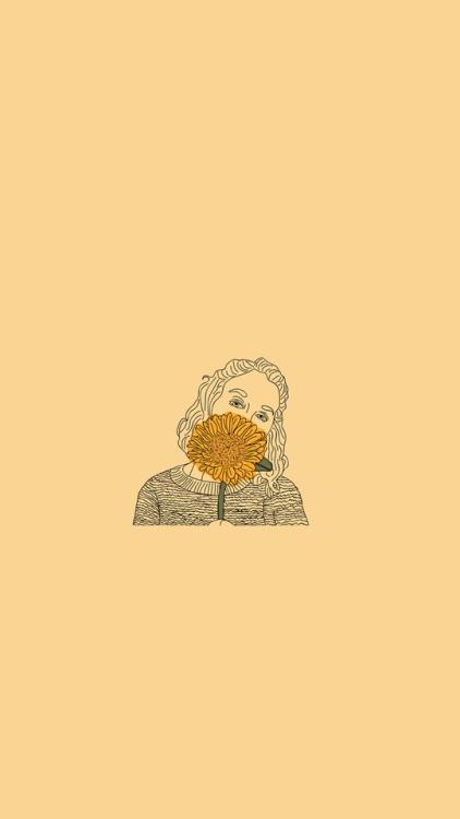 Monet Iphone Wallpaper Sunflower Wallpaper Tumblr