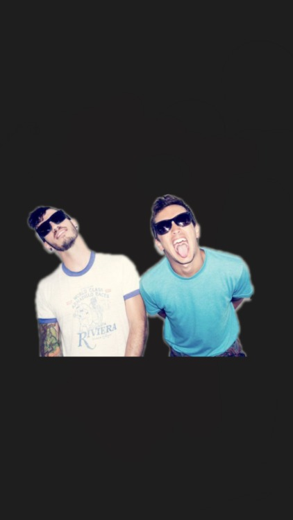 Fall Out Boy Iphone 5 Wallpaper Twenty One Pilots Lock Screen Tumblr