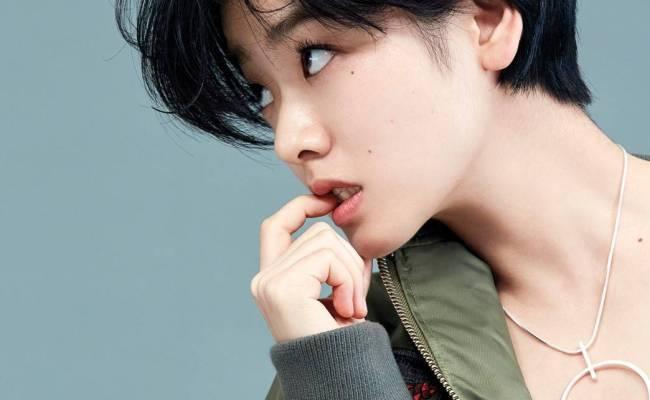 Lee Joo Young Gq Magazine January Issue 17 Korean