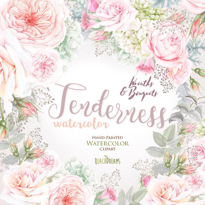 Hydrangea Wedding Invitations