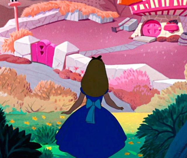 Disneylockscreens Alice In Wonderland Lockscreens Backgrounds Feel Free To Use