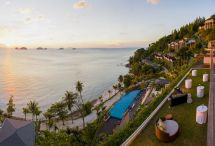 Conrad Koh Samui With Spectacular Hilltop. Luxury