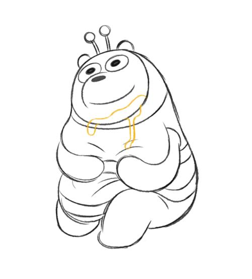 Wbb Doodles