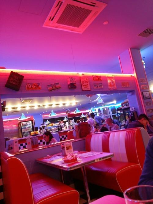 restaurant aesthetic  Tumblr