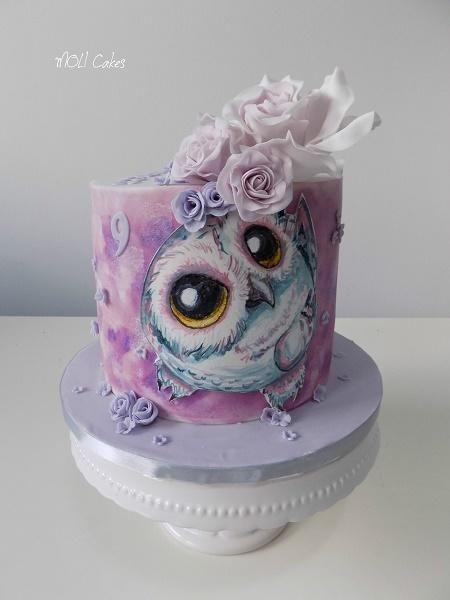 Birthday Cake On Tumblr