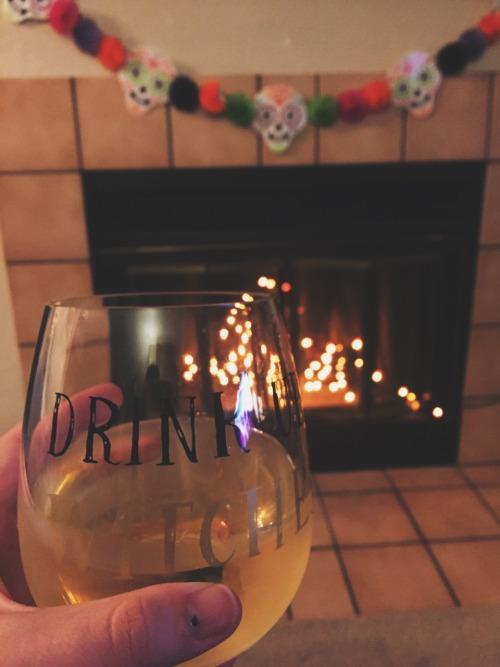 halloween drink aesthetic  Tumblr