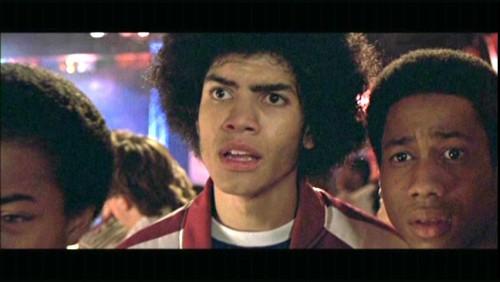 Knot Your Standard - Ricky Gonzalez's Afro
