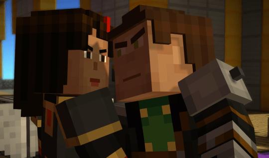 Minecraft Skin Aphmau Guy
