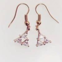triforce earrings   Tumblr