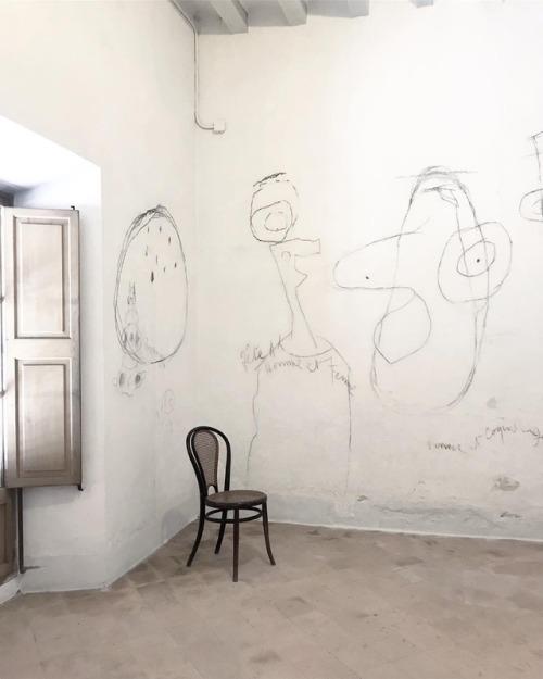 tumblr_p6k237xU0h1qfzymao1_500 just-good-design:Fundación Joan Miro. Mallorca Photo:... Contemporary