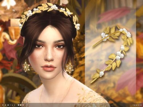 Elena In The Sims