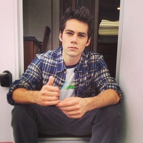 Dylan News - EXCLUSIVE: Dylan O'Brien (MTV's Teen Wolf) has...