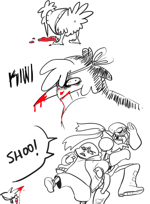 Kiwi Frisk