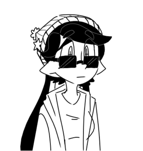 Splatoon Ocs