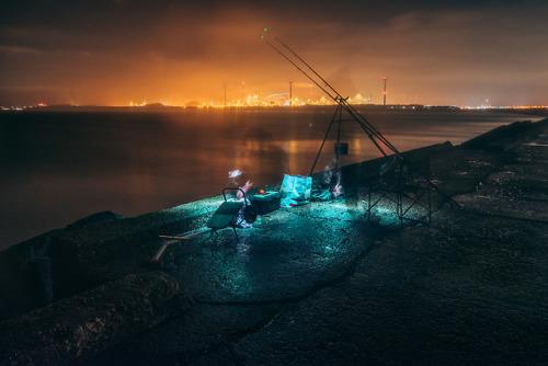 tumblr_p6obsbD03O1qz6f9yo4_500 Ghost fishing, Ján Jakub Naništa Random